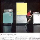 1962 General Electric   ad ( # 2205)