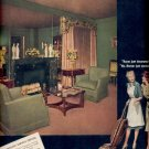 June 25, 1945   The Hoover cleaner     ad  (#3781)