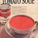 1967 Campbells Soup ad ( # 2590)