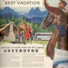 April 28, 1947   Greyhound Highway Tours   ad (#6129)