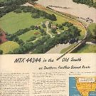 1945   Southern Pacific ad (# 3113)