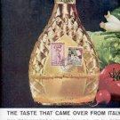 1962 Wish-Bone Italian Dressing ad ( # 2575)