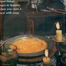 1961 Campbell's Soup  ad # ( 2257)