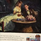 1948 Maxwell House Coffee ad (# 448)