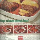 1965 Campbell's Soup ad (# 3265)