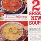 1959  Campbell's Soup ad (#  2180)