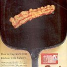 1962 Rath Black Hawk bacon ad ( # 2118)