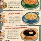 1946  Campbell's Soup ad ( # 1840)