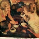1962  Pan-American Coffee Bureau    ad (#  1457)