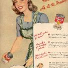 1946  Campbell's Soup ad  (   # 1772)