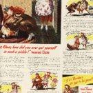 1945 Borden's ad (  # 652)