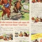 1946 Borden    ad (# 629)