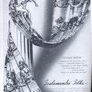 Jan. 1947  Scalamandre Silks, Inc   ad (#161)