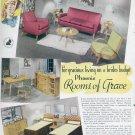 Jan. 1947  Phoenix Chair Company    ad (#123)