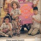 Sept. 1968  Clorox Bleach   ad (#109)