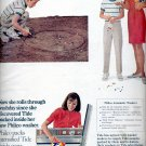 Sept. 1968   Tide packed inside Phico washer  ad (#86)
