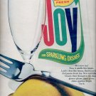 Sept. 1968  Joy for Sparkling Dishes   ad (# 104)