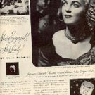 1946 Pond's Cold Cream ad ( # 1746)