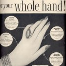 Dec. 8,1947     Hinds Honey and Almond Fragrance Cream  ad  (#6387)