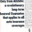 1967 Allstate Insurance Company ad  ( # 2450)