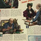1945 Can Manufacturers Institute, Inc ad (# 1231)