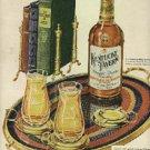 1947  Kentucky Tavern whiskey ad ( # 801)