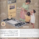 May 1963  Tappan cooking with gas  ad (#44)