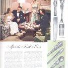 Dec. 1949 Gorham Sterling    ad (# 1)