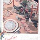 Dec. 1949  Imperial's Cape Cod   ad (# 8)