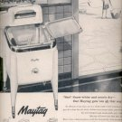 Feb. 17, 1947  Maytag washing machine  ad (#6220)