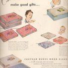 April 28, 1947  Chatham Blankets ad (#6117)