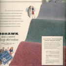 April 28, 1947 Mohawk Rugs and Carpets      ad (#6108)