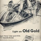 June 25, 1945    Old Gold Cigarettes    ad  (#3779)