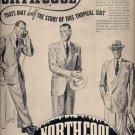 June 2, 1947   NorthCool clothing   ad  (#6589)