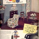 Aug. 28, 1939  Hoover electric cleaner   ad (#6016)