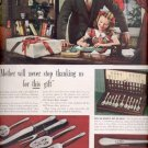 Dec. 1939   - 1847 Rogers Bros. silverplate     ad (#5996)