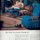 1966  La-Z-Boy chairs  ad (#5808)