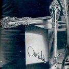1966 Community Silverplate by Oneida Silversmiths  ad (#5795)