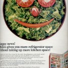 1966  Philco refrigerator   ad (#5799)