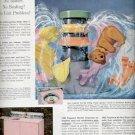 Nov. 1960 - 1961 Frigidaire washer ad (#5740)