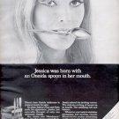 1967   Oneida Community Stainless  ad (#5615)