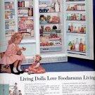 1963   Kelvinator Foodarama Freezer Refrigerator   ad (#5534)