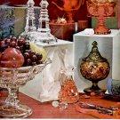 1967 Fostoria Glass Company     ad (#5602)