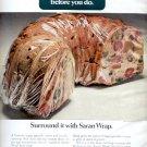 1967 Saran Wrap    ad (#5601)