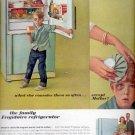 1963   Frigidaire Refrigerator  ad (#5531)