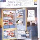1960 RCA Whirlpool no-frost Refrigerator- Freezer  ad (# 5287)