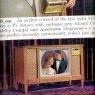 Nov. 20, 1964 Admiral Color TV  ad (# 5316)
