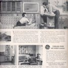 1960  General Electric Thinline Room air  conditioners  ad (# 5184)
