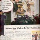 1945   Englander Mattress   ad (# 5219)
