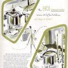 1946    Ekco Pressure Cooker   ad (#4178)